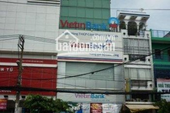 Cần cho thuê NC MT Hồ Văn Huê, P. 9, Q. Phú Nhuận trệt 2 lầu 10x23m giá 100 triệu, LH 0933585288