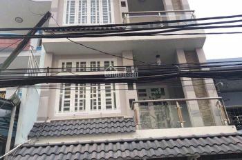 Cho thuê nhà 3,5 tấm giá 16tr đường Phan Anh, Phường Hiệp Tân, Quận Tân Phú