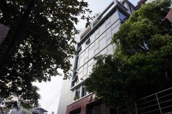 Cho thuê văn phòng tại trung tâm trung tâm quận Đống Đa, Hà Nội