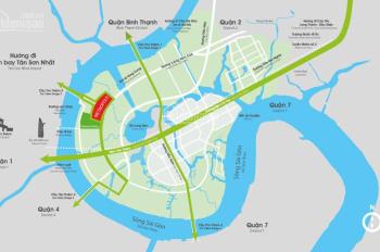 Chính chủ cần bán 3PN 103m2 Metropole Thủ Thiêm, tầng cao view đẹp. LH 0903691096