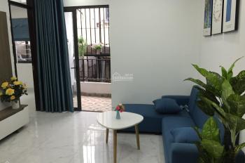 Mở bán chung cư mini Phạm Ngọc Thạch - Chùa Bộc 700 triệu/căn ô tô đỗ cửa