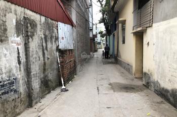 Bán nhanh 113m2 đất ở tại Kiên Thành, Trâu Quỳ, Gia Lâm, HN giá rẻ LH ngay 0839238666