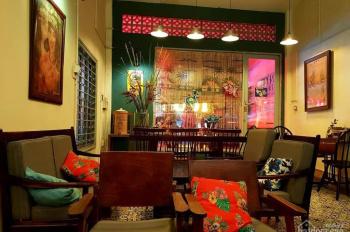 Yên Bình, mặt phố Ngô Thì Nhậm, mặt tiền 5.5m, diện tích 45m2, 2 tầng, giá thuê 39 triệu/tháng