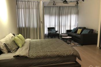 Cho thuê căn hộ Indochina, số 4 Nguyễn Đình Chiểu, Q.1, 90m2, 2PN, giá 13.5tr/th. LH: 0938923060
