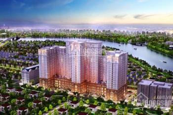 Cho thuê CH Sài Gòn Mia 64m2, 3PN, bàn giao nhà mới 100% giá chỉ 14 tr/tháng. LH 0911460747
