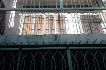 Cần vốn làm ăn cần sang nhượng gấp nhà hẻm 172, Trần Phú, Q. 5, 4x10m, giá 4,7 tỷ