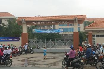 Cần bán đất MT Đào Duy Từ, P. Đông Hòa, Dĩ An giá 920 triệu/nền, SHR, DT 80m2. LH 0938976428