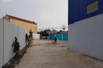 Cho thuê xưởng 5.100m2 MT đường Tỉnh Lộ 10, Bình Tân, giá: 280tr/tháng, LH: 0903.820.768