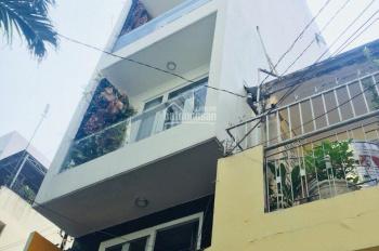 Cần bán căn nhà ở đường Võ Văn Tần, P6, Quận 3, 4x20m, 80m2, 1 trệt, 3 lầu, giá 20,5 tỷ
