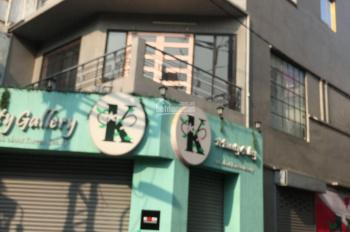 Cho thuê nhà 2MT 98 Điện Biên Phủ, phường Đa Kao, Quận 1