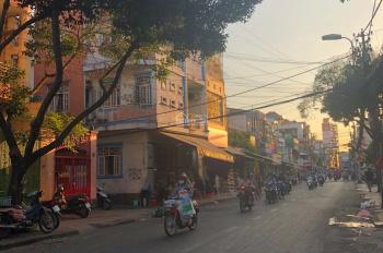 Bán gấp căn mặt tiền đường Vũ Tùng chợ Bà Chiểu, P. 2, Bình Thạnh 4x21m NH 6m giá chỉ 14.5 tỷ