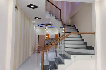 Cần tiền gấp bán nhà 3 tầng mặt tiền Trần Xuân Lê, nhà mới thiết kế hiện đại