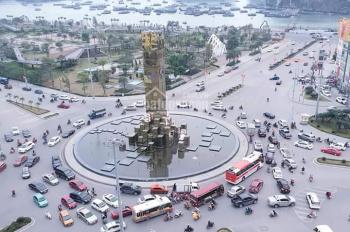 Cần bán 3 ô (90 m2/ô) liền kề Cặp Bè, TP Hạ Long, Quảng Ninh giá 105 tr/m2. LH: 0912.635.799
