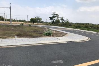 bán gấp lô đất rẻ nhất tại Quận 9, sổ riêng, đường nhựa 10m, 1ty520/68m2 ngay chợ Long Phước Q9