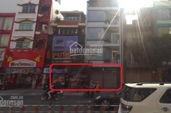 Cho thuê nhà mặt tiền 195 - 197 Khánh Hội, Quận 4, ngang 8m