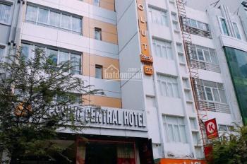 Tòa nhà 3 tầng cách trung tâm thương mại 15m, diện tích 9 x 25m, giá chỉ 35 tỷ TL