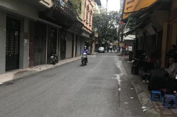 50 triệu/m2 phố Hoàng Văn Thái, quận Thanh Xuân, ô tô tải tránh, lô góc 2 mặt tiền tuyệt đẹp