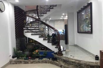 Bán nhà phố Lâm Hạ sát Hoàng Như Tiếp 55m2 5 tầng chỉ 6.2 tỷ ô tô đỗ 10 cái ngoài cửa