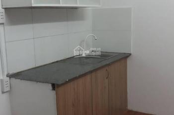Cho thuê phòng kiểu căn hộ mini, full nội thất, phòng ngủ riêng ngay ETown Cộng Hoà - Tân Bình