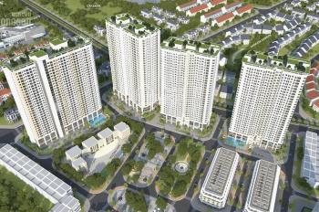 Bán sàn thương mại tòa chung cư, thuận kinh doanh tại Hoàng Mai