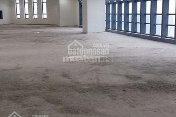 Cho thuê văn phòng tòa nhà Handico Tower Phạm Hùng 100m, 150m, 250m, 300, 400... 900m2