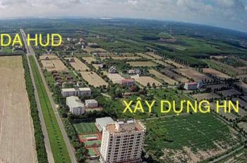 Bán gấp lô đất 100m2-120m2 tại Nhơn Trạch Đồng Nai nhận ký gửi nhà đất dự án HUD-XDHN, 0368800375