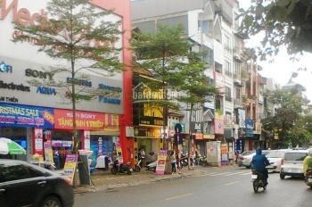 Bán nhà mặt phố Khâm Thiên, Đống Đa, Hà Nội, kinh doanh siêu việt, DT 47,5 m2 x3T, chỉ 13.5 tỷ