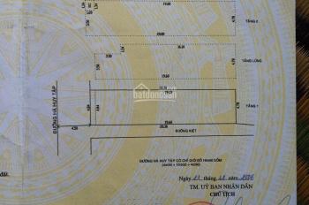 Nhà 4 tầng mặt tiền Hà Huy Tập, gần UBND Quận Thanh Khê. LH: 0935110880
