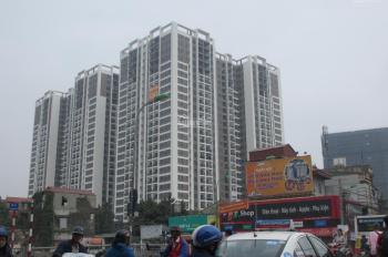 Cho thuê căn hộ tầng 18 tòa nhà H5 Central Sài Đồng, DT: 70m2. Giá: 5,5 triệu/tháng