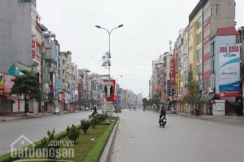 Bán nhà mặt phố Nguyễn Trãi - Thanh Xuân 40m2x5 tầng, vỉa hè, kinh doanh đỉnh cao giá 14,6 tỷ có TL