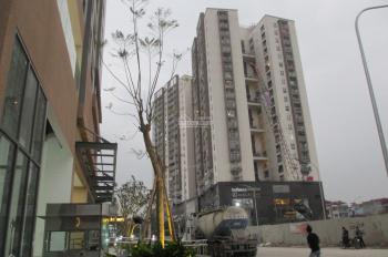 Bán căn hộ tầng 20 tòa nhà Berriver 390 Nguyễn Văn Cừ, DT: 124m2. Giá: 5,2 tỷ