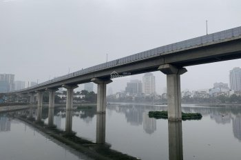 Cực hiếm view hồ Hoàng Cầu 60m2 5T MT 8m giá không tưởng 8.5tỷ, 0965581268 đến chốt luôn và ngay