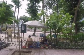 Bán nhà Ngọc Lâm đường to, kinh doanh sầm uất, ô tô tránh, view vườn hoa 4,7 tỷ