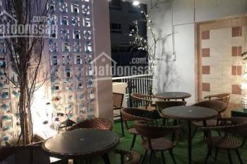 Cho thuê nhà 4 lầu DT 8x18m MT ngay CoopMart Phan Xích Long, Q. Phú Nhuận. Giá 140tr/th 0915769007