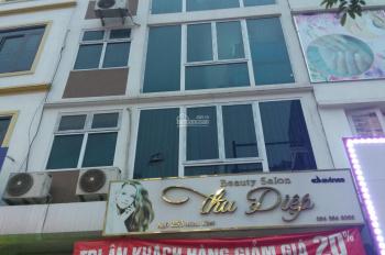 Cho thuê nhà mặt phố Minh Khai, gần Times City, LH chị Diệp 0942649066