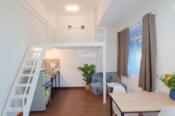 Cho thuê phòng trọ đẹp như homestay đối diện Vincom Nguyễn Xí