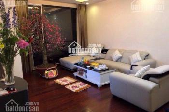 CC cần cho thuê gấp căn hộ tại Royal City, R4, DT 150m2, 3PN, full đồ, giá 30 tr/th. LH 0949170979
