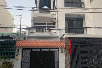 Bán nhà phố (27L) khu Cư xá Ngân hàng - Lâm Văn Bền (Q7), DT 4x23m, 1 trệt 2 lầu, giá 13 tỷ