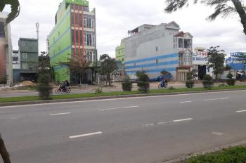 Bán đất mặt tiền đường Điện Biên Phủ, Đà Nẵng. ĐTLH làm việc chính chủ 0934791060