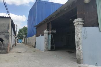 Chính chủ cho thuê kho tổng DT sàn 503m2 tại phường An Phú Đông, Quận 12, Liên hệ 0988131132