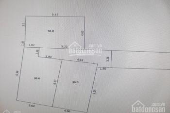 CC cần bán đất tại ngõ 7 Hà Trì 1, Phường Hà Cầu ngay tại cổng làng Hà Trì chỉ 1.35 tỷ 0963561194