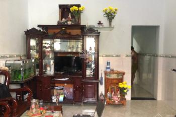 Cần bán nhà đường số 10 Linh Xuân, Thủ Đức, diện tich 50m2, giá bán 2.45 tỷ