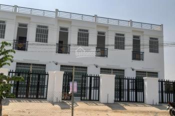 Bán nhà gần cầu Ông Thìn và ngã ba Tân Kim, Cần Giuộc giá 580 triệu, liên hệ chính chủ:  0965177717
