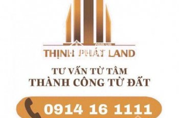 Bán gấp lô đất 2 MT Phạm Văn Đồng giá tốt, LH: 0914161111 Ngọc