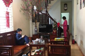 Chính chủ cần bán nhà riêng ngõ 670 đường Nguyễn Khoái, Thanh Trì, Hà Nội