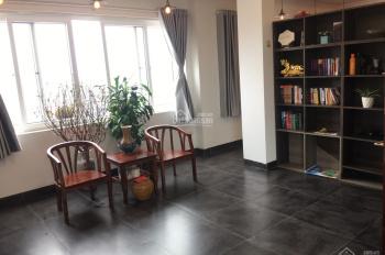 Cho thuê căn hộ 35m2 tại số nhà 24 Trần Hữu Tước - Nam Đồng - Đống Đa - Hà Nội