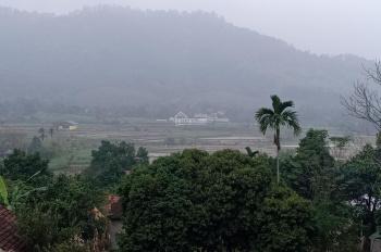 Bán 5700m2 view đẹp tại Quýt - Yên Bài - Ba Vì giá chỉ 3.6 tỷ