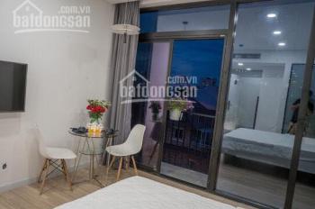 Cần cho thuê căn hộ studio Phú Mỹ Hưng