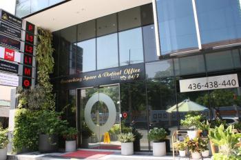 Cần cho thuê mặt tiền mở quán & văn phòng 30 - 110m2
