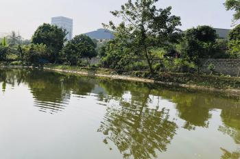 Nhượng lại 3600m2 khuôn viên nghỉ cuối tuần gia đình tại Lương Sơn, Hòa Bình